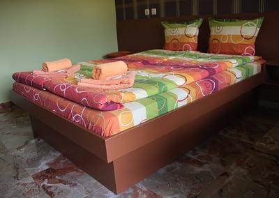 Двойна стая със спалня в Къща за гости Орешака